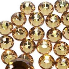 Swarovski 4.5mm Hot Fix Crystals in 13 Shades